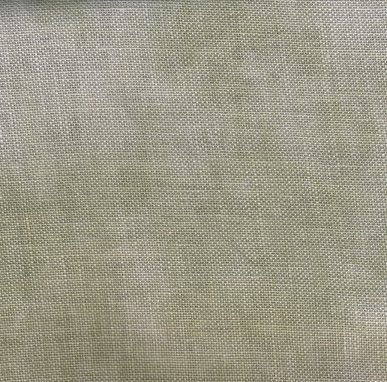 Permin Hand Dyed Linen  28 Count Thyme