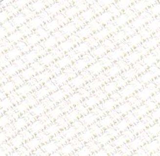 Zweigart 14 Count Aida White 3706-100 (59