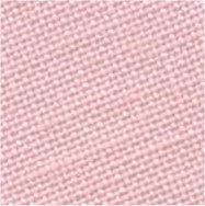 Zweigart 32 count Belfast Linen Baby Pink 3609-4034