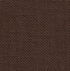 Zweigart 32 count Belfast Linen Dark Chocolate 3609-9024