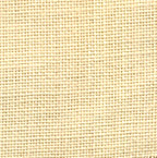 Zweigart 32 count Belfast Linen Light Sand 3609-224