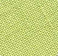 Zweigart 32 count Belfast Linen Lime Green 3609-6140