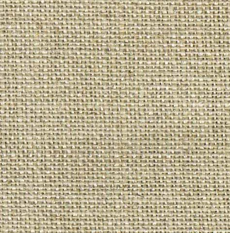 Zweigart 32 count Belfast Linen Opalescent/Raw Metallic Collection 3609-11