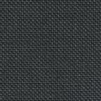 Zweigart 28 count Cashel Linen Charcoal Gray 3281-7026
