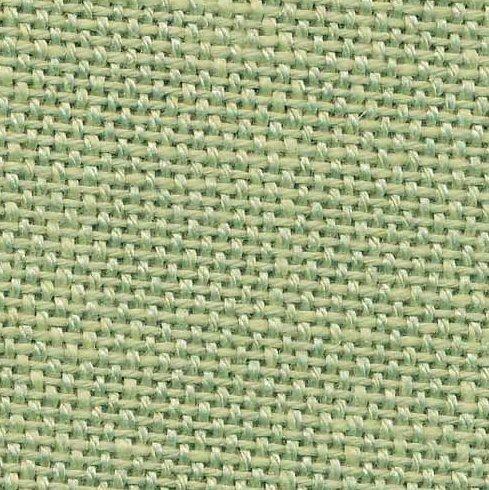Zweigart 22 Count Fine Ariosa Evenweave Vintage Antique Green (71