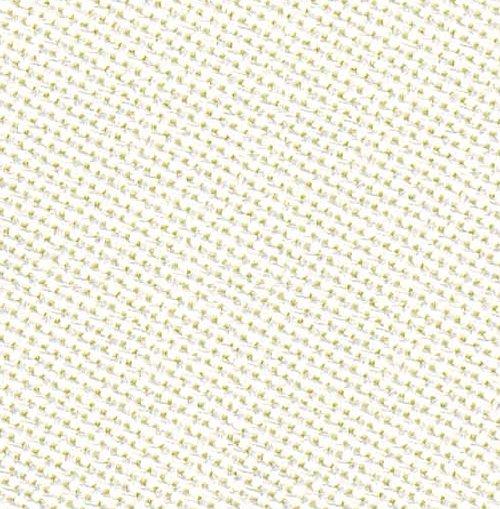 Zweigart 25 Count Lugana Antique White 3835-101
