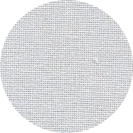 Zweigart 32 Count Lugana Silvery Moon 3984-7011