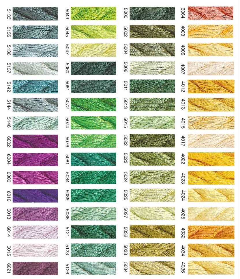 Caron Collection Impressions Solid Colors5142 Grey Green