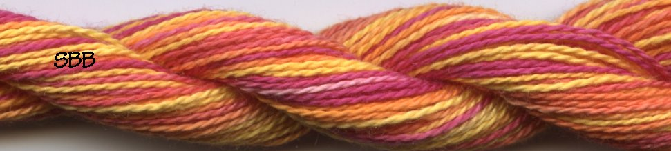Caron Collection Wildflowers0276 Tequila Sunrise