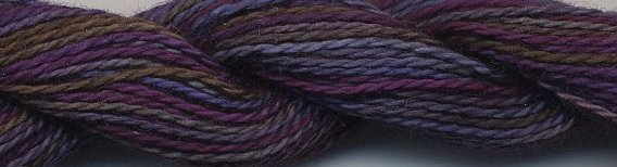 Caron Collection Waterlilies0006 Amethyst