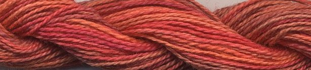 Caron Collection Waterlilies0144 Pomegranate