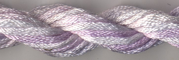 Caron Collection Waterlilies0193 Iced Lavender
