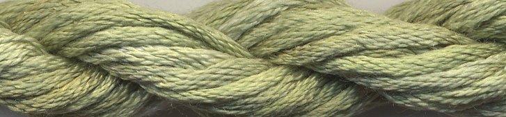 Caron Collection Waterlilies0215 Cilantro