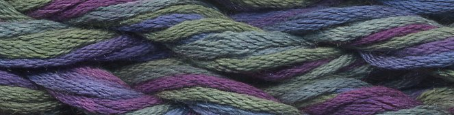 Caron Collection Waterlilies0236 Appalachia