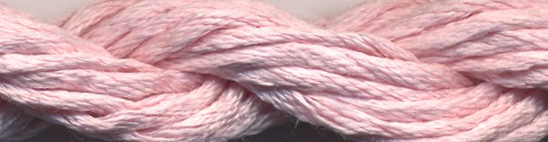 Soie Cristale0068 Baby Pink