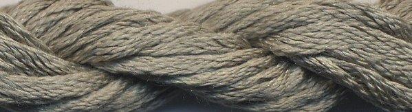 Soie Cristale1033 Olive Gray