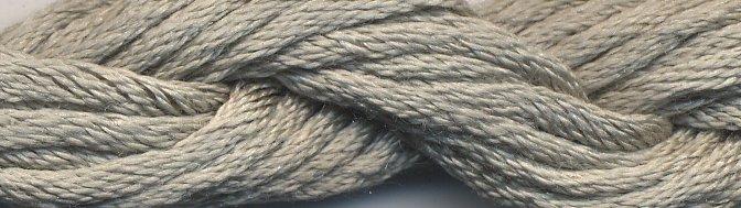 Soie Cristale1034 Olive Gray