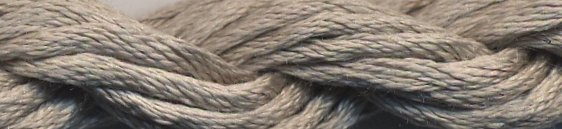 Soie Cristale1064 Taupe Gray