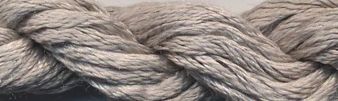 Soie Cristale1065 Taupe Gray