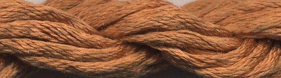 Soie Cristale1103 Orange Brown