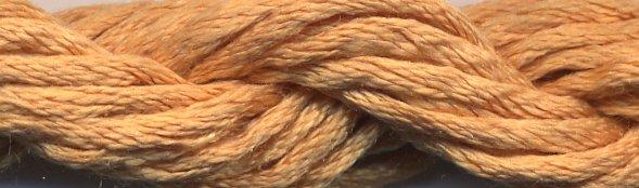 Soie Cristale1105 Orange Brown