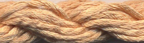 Soie Cristale1106 Orange Brown