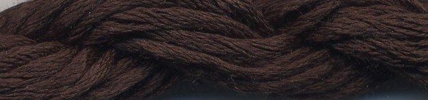 Soie Cristale1122 Black Brown