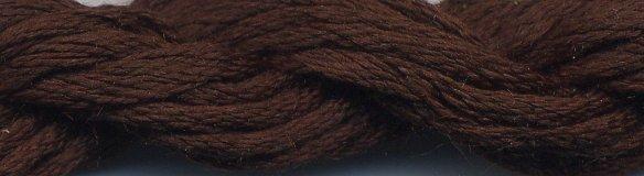 Soie Cristale1130 Camel Brown