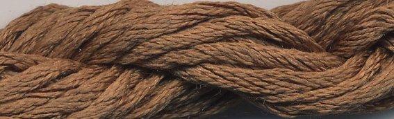 Soie Cristale1134 Camel Brown