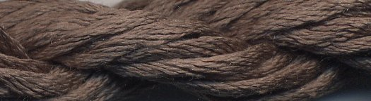 Soie Cristale1162 Taupe Brown
