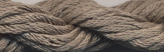 Soie Cristale1164 Taupe Brown