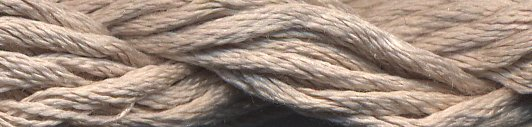 Soie Cristale1166 Taupe Brown