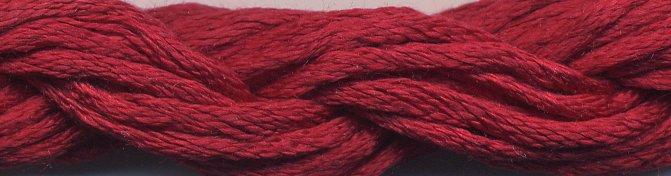 Soie Cristale2016 Lacquer Red