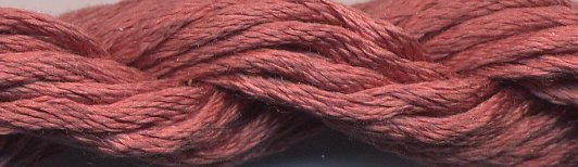 Soie Cristale2033 Brown Rose