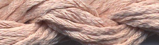 Soie Cristale2037 Brown Rose