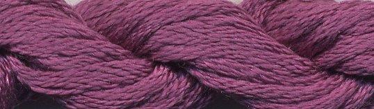 Soie Cristale2052 Mulberry