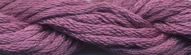 Soie Cristale2054 Mulberry