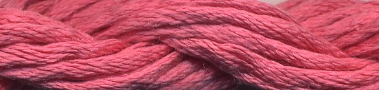 Soie Cristale2075 Coral Red