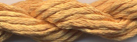 Soie Cristale3017 Tangerine