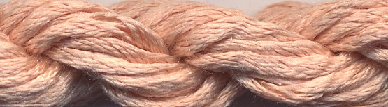 Soie Cristale3047 Salmon
