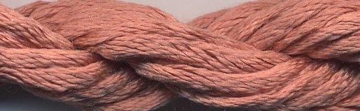 Soie Cristale3064 Rust Orange