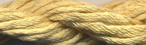 Soie Cristale4005 Golden Yellow