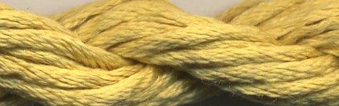 Soie Cristale4013 Lemon Yellow