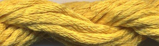 Soie Cristale4023 Bright Yellow