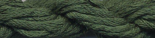 Soie Cristale5011 Moss Green