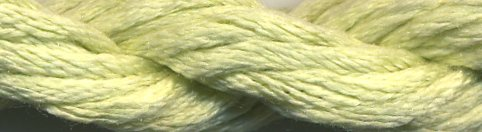 Soie Cristale5047 Lime Green