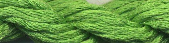 Soie Cristale5074 Spring Green