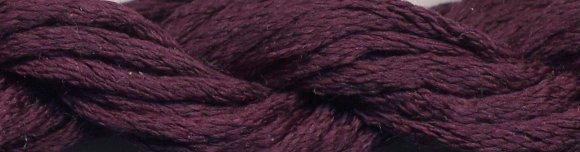 Soie Cristale6021 Brown Purple