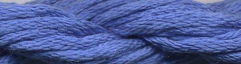 Soie Cristale7033 Purple Blue