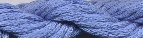 Soie Cristale7034 Purple Blue